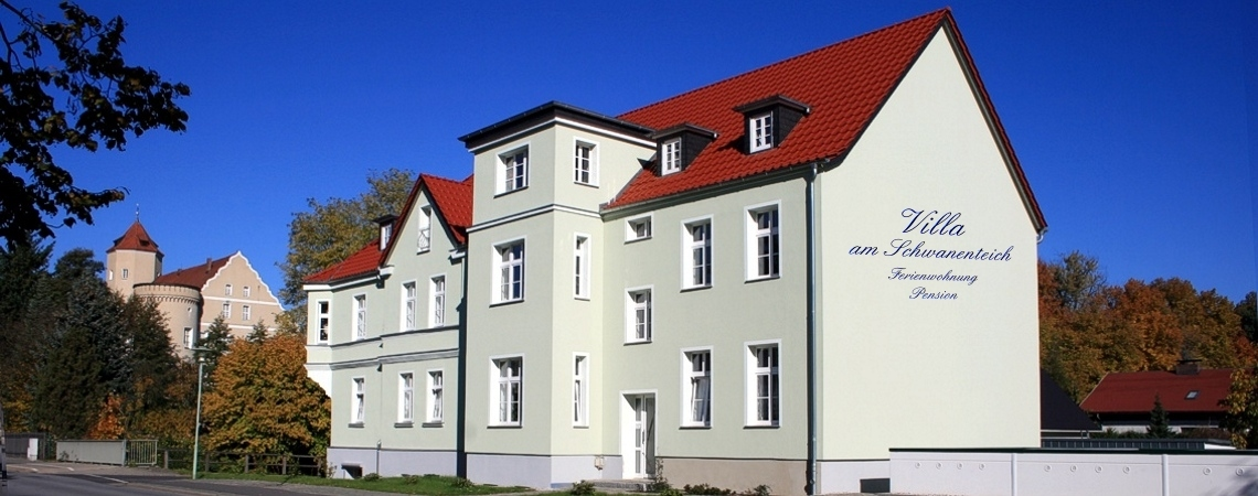 Willkommen in Spremberg!